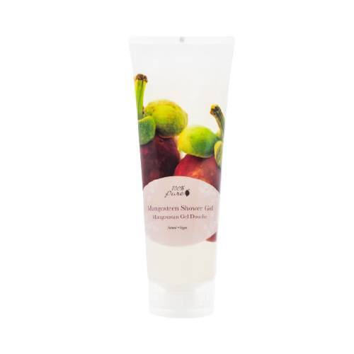 100% Pure Shower Gel - Mangosteen