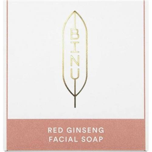 BINU Red Ginseng Facial Soap - 100 g