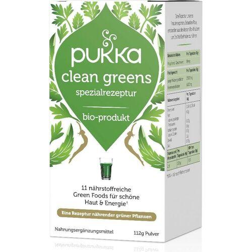 Pukka Bio Clean Greens - 112 g