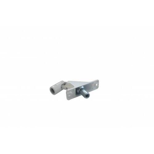 Schellenberg Gelenklagerplatte für Rollläden mit Kurbelgetriebe  50° oder 90° Schwenkbereich
