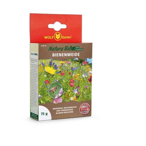 Wolf-Garten Saatgut Natura Bio Bienenweide Wildblumenmischung
