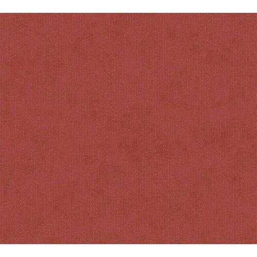 AS Creation Vliestapete Memory 3 Rot, Struktur, 125828 Tapete