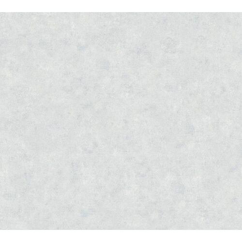 AS Creation Vliestapete Palila Blau-Grau, 363135 Tapete