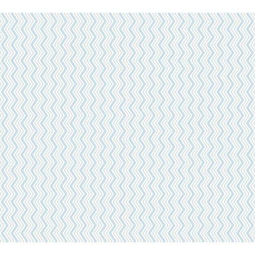 Esprit Home Vliestapete Esprit 13 Blau-Weiß, 357581 Tapete
