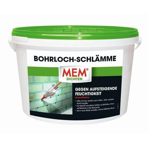 MEM Bauchemie GmbH MEM Bohrlochschlämme 5 kg