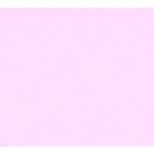 AS Creation Vliestapete Little Stars Rosa, 358344 Kinder-Tapete
