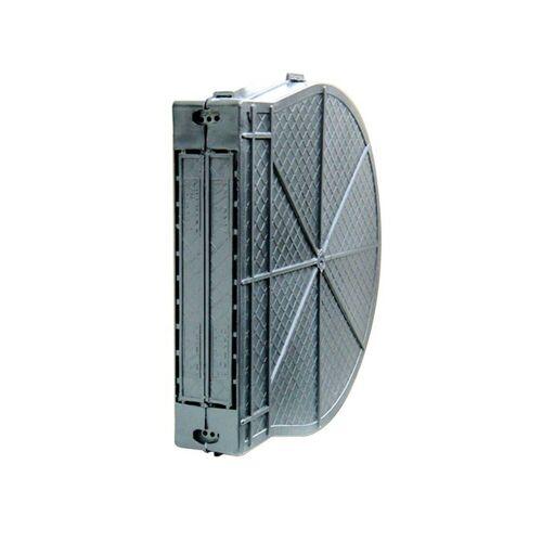 Schellenberg Mauerkasten MAXI für Einlasswickler und elektrische Gurtwickler, zum Einputzen