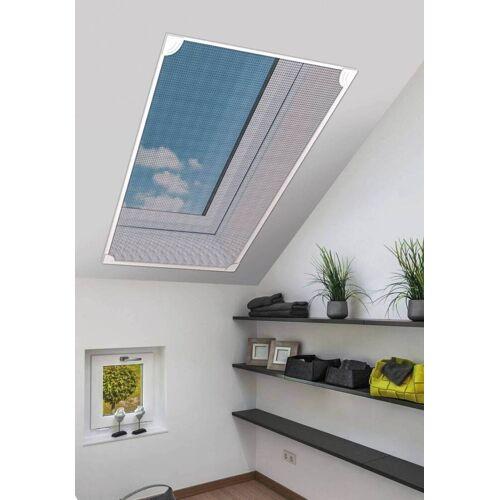 Schellenberg Insektenschutz  magnetisches Dachfenster-Fliegengitter