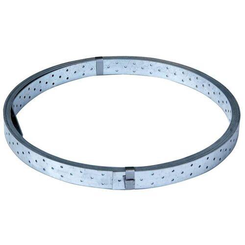 GAH Alberts GAH Rispenband, sendzimirverzinkt mit CE-Kennzeichnung, 1 Stück  Holzverbinder  Windrispenband