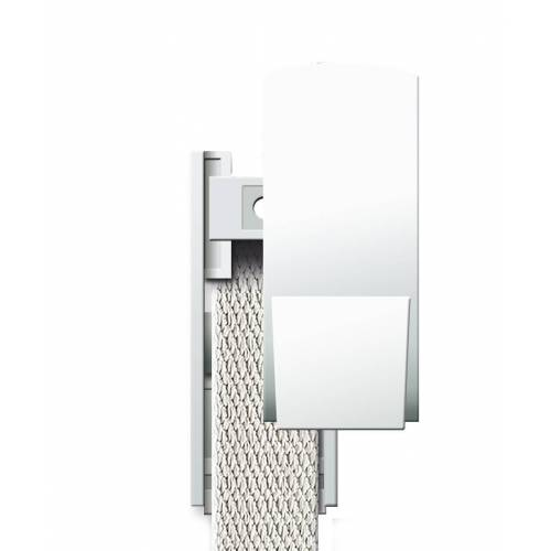 Schellenberg 15670 Gurtführung Duo Plus Maxi inkl. Leitrolle und Zugluftdichtung
