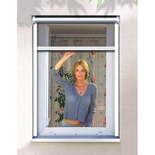 Schellenberg Insektenschutz-Rollo  Klemmrollo PREMIUM Fenster 80 x 160 - 160 x 160 cm