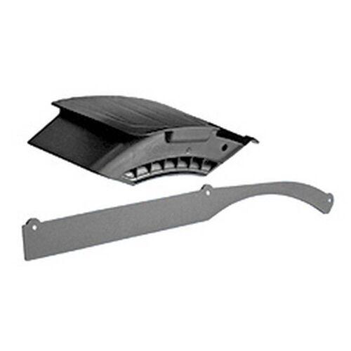 MTD Products MTD Mulchkit für Rasentraktoren, natürlich Düngen, für Aufsitzmäher mit 96 oder 107 cm Schnittbreite