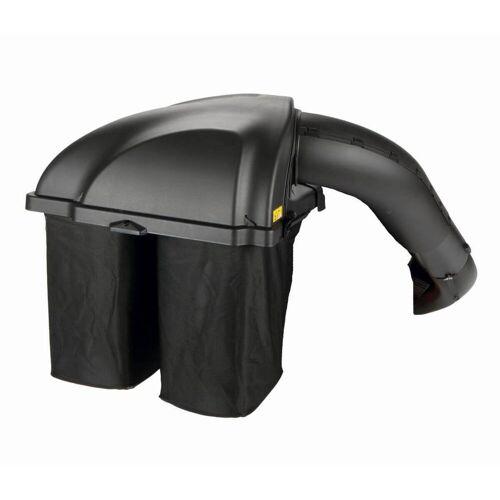 MTD Products MTD Doppel-Fangsack für Rasentraktoren mit 107 cm Schnittbreite, 200 Liter, Grasfangkorb