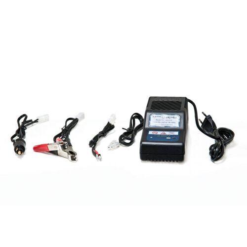 MTD Products MTD Ladegerät für Rasentraktoren, Batterieladegerät für Aufsitzmäher