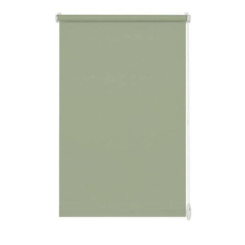 Gardinia EASYFIX Rollo Uni mintgrün 75 x 150