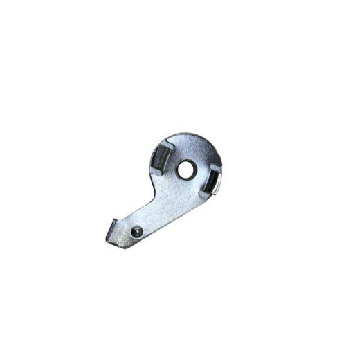 Gardinia Deckenträger für Gardinia Aluminium-Vorhangschiene LUNA, Gardinenschiene