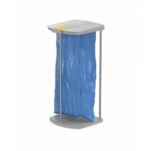 Hailo ProfiLine MSS XXXL Müllsackständer  Für 120 l Müllsäcke