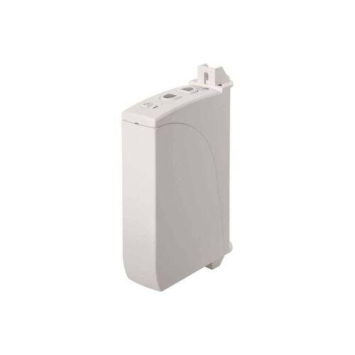 Schellenberg ROLLODRIVE 35 Mini elektrischer Gurtwickler max 4 m² Rolladen-Fläche