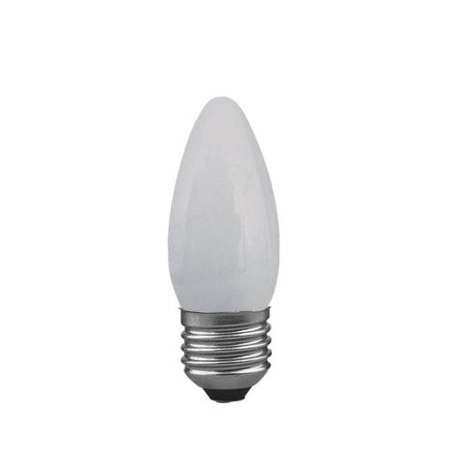 Paulmann Licht Paulmann Glühlampe Kerze, Ø 35 mm, 8 W, E27, 230 V, 2300 KPaulmann Glühlampe Kerze, Ø 35 mm, 8 W, E2
