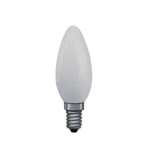 Paulmann Licht Paulmann Glühlampe Kerze, Ø 35 mm, 8 W, E14, 230 V, 2300 K