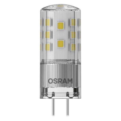 OSRAM GmbH Osram LED STAR PIN, GY6.35, 12 V, 3,3W = 35W, 400 lm, 320°, Warmweiß (2700 K), Stiftsockellampe