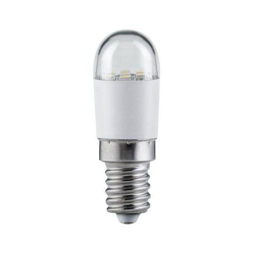 Paulmann Licht Paulmann LED Birnenlampe 1W=5,5W, E14, 230V, Tageslichtweiß