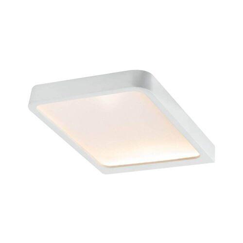 Paulmann Licht Paulmann Möbel Aufbauleuchte LED Vane eckig 2er-Set