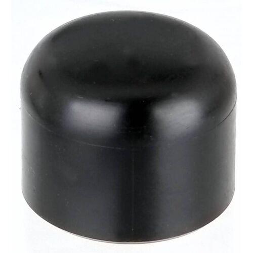 GAH Alberts GAH Pfostenkappe für runde Metallpfosten  Für Pfosten-Ø 34 - 60 mm  Grün oder Schwarz