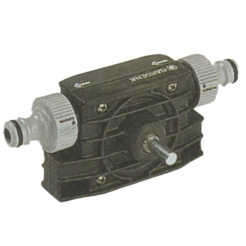 GARDENA Bohrmaschinenpumpe, zum Pumpen kleinere Wassermengen