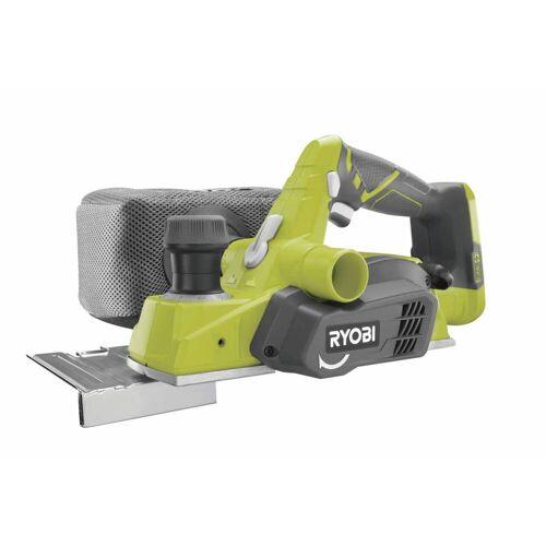 Ryobi Akku-Hobel ONE+ 18 V  Elektrohobel ohne Akku  R18PL-0