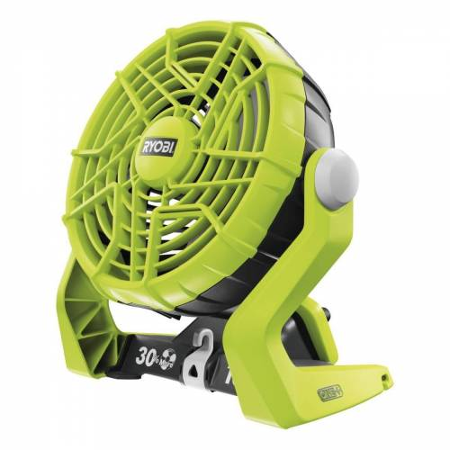 Ryobi Akku-Ventilator ONE+ 18 V  ohne Akku  R18F-0