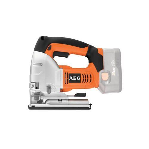 AEG Akku-Stichsäge ohne Akku  PRO 18 V  BST18X-0