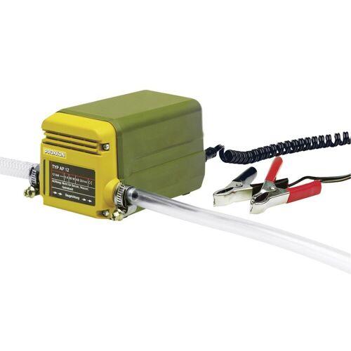 Proxxon GmbH Proxxon Ölabsaugpumpe AP 12