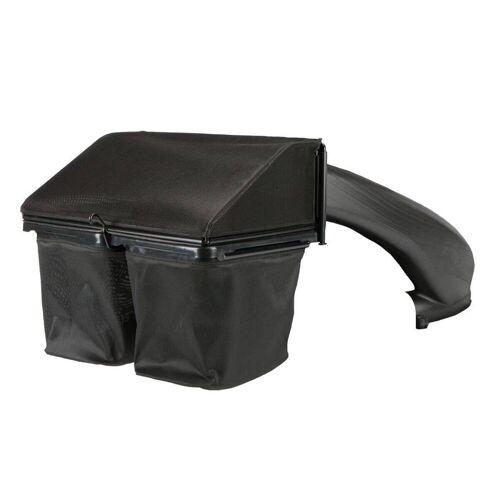 MTD Products MTD Doppel-Fangsack für Mini-Rider, 115 Liter, 76 cm Mähwerk, Zubehör für Aufsitzmäher