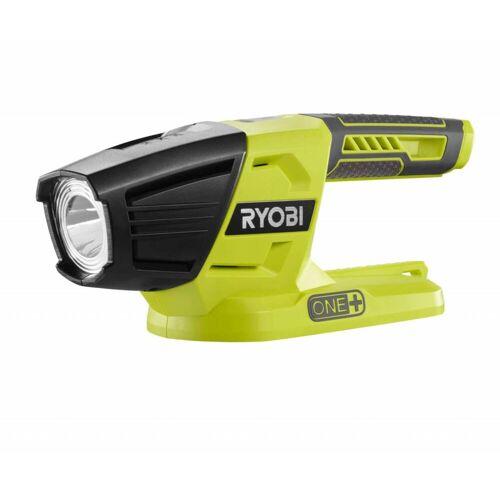 Ryobi Akku-LED-Leuchte ONE+ 18 V 140 Lumen  Strahler ohne Akku  R18T-0