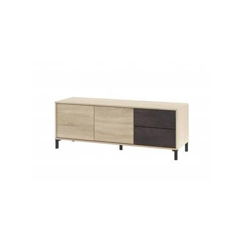 Cosmo Plus Mueble Tv 2p+2c