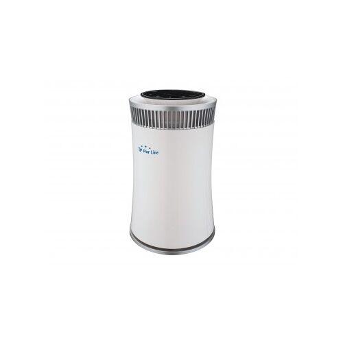 Luftreiniger, Aktivkohlefilter, 12 V, Frischluft 5