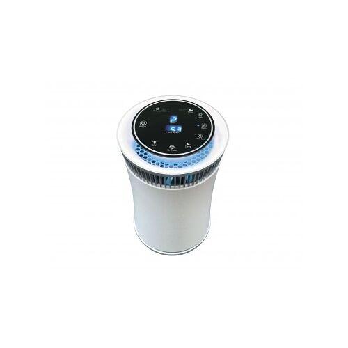 Luftreiniger Mit Hepa-filter, Aktivkohle, Uv-lampe Und Ionisator, 20 M2, Frischluft 50