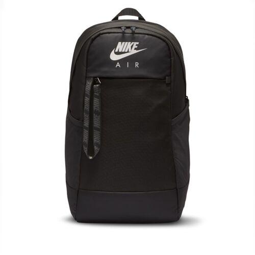 Nike Air Essentials Rucksack - Grau, ONE SIZE