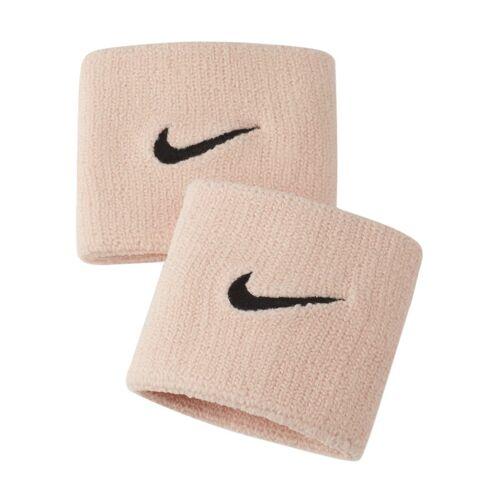 Nike Premier Tennis-Schweißarmbänder - Orange, ONE SIZE