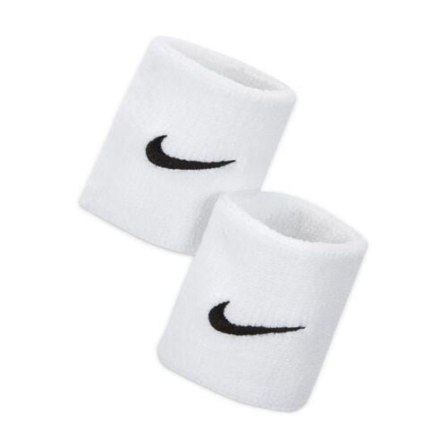 Nike Premier Tennis-Schweißarmbänder - Weiß ONE SIZE Unisex