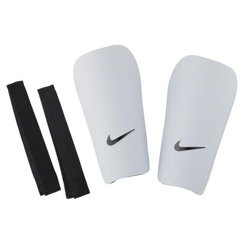 Nike J Guard-CE Fußball-Schienbeinschoner - Weiß, S