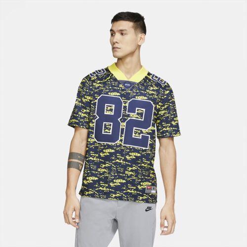 Nike Tottenham Hotspur NFL-Trikot für Herren - Gelb S Male