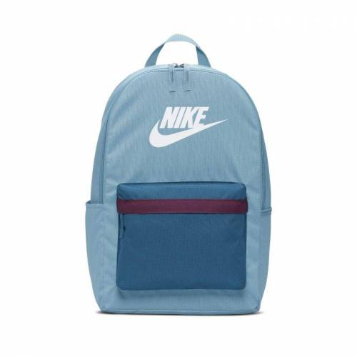 Nike Heritage 2.0 Rucksack - Blau, ONE SIZE