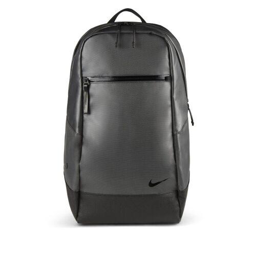 Nike Sportswear Essential winterfester Rucksack - Grau, ONE SIZE