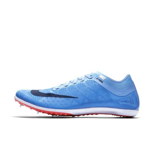 Nike Zoom Mamba 3 Unisex-Langstreckenlaufschuh - Blau, 45