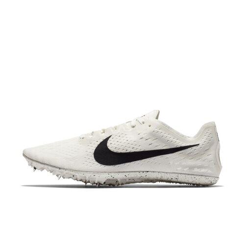 Nike Zoom Victory 3 Laufschuh für Wettkämpfe - Weiß, 37.5
