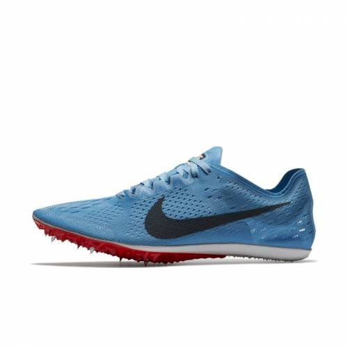 Nike Zoom Victory 3 Laufschuh für Wettkämpfe - Blau, 39