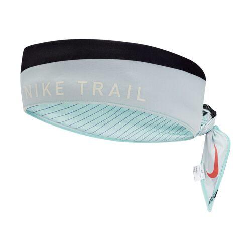 Nike Trail kühlendes Bandana - Grün, ONE SIZE