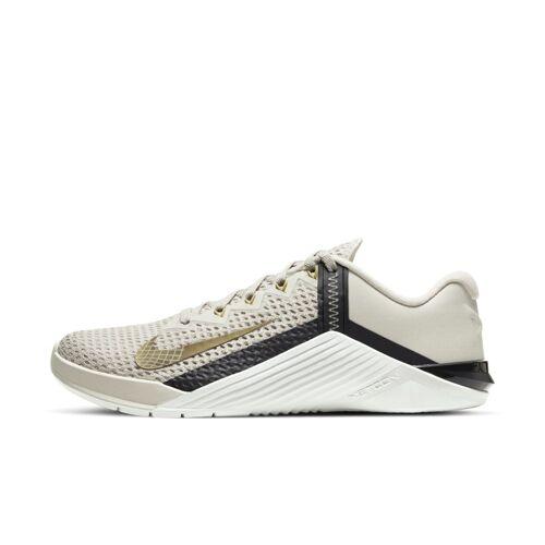 Nike Metcon 6 Damen-Trainingsschuh - Weiß